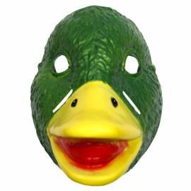 Masque de canard colvert