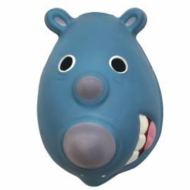 Masque de rhinocéros