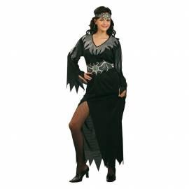 Déguisement veuve noir Halloween