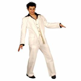 Tenu disco homme années 80