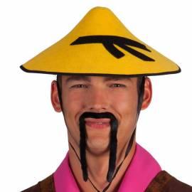 Moustache de chinois