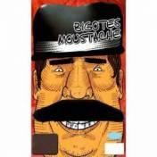 Longue moustache pyramidale