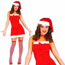 Costume Mere Noel