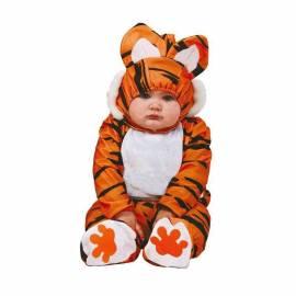 Déguisement de tigre pour enfant de 1 - 2 ans