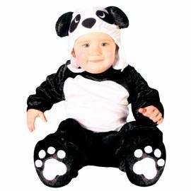 Déguisement de panda pour enfant de 1 à 2 ans
