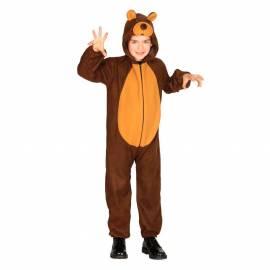 Déguisement enfant ours
