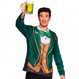 Tee shirt Saint Patrick homme