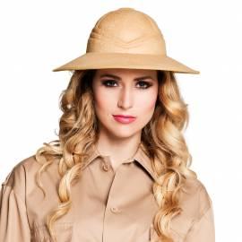 chapeau safari pour adulte