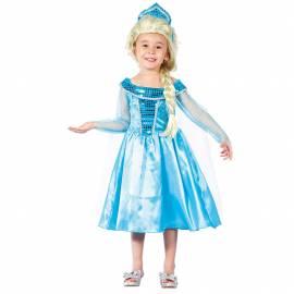 deguisement princesse pour enfant