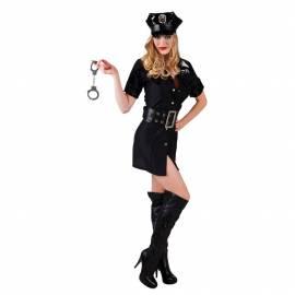 Deguisement policière sexy pour adulte