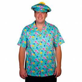 Chemise hawaïenne