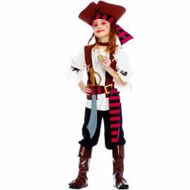 Déguisement de pirate pour enfant