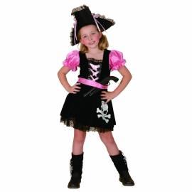 Déguisement de pirate fille enfant