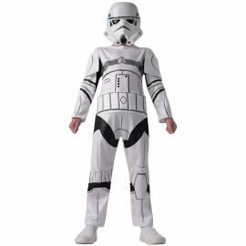 Deguisement Stormtrooper star war pour enfant
