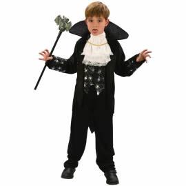 Deguisement vampire enfant halloween