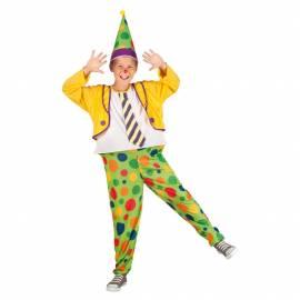 Deguisement clown enfant