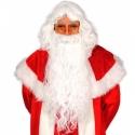 Perruque Pere Noel