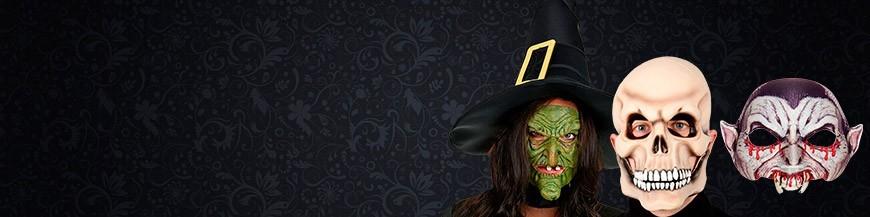 Masques d'horreur