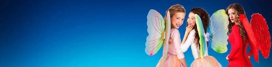 Ailes d'anges ailes de papillon