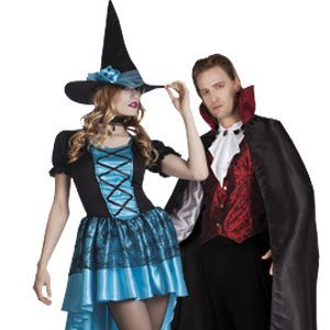 Deguisement Halloween adulte